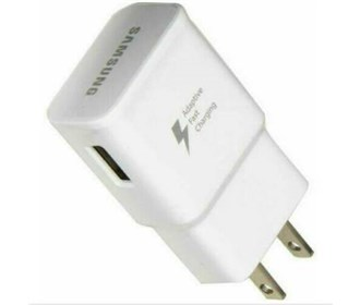 samsung 5.0 volt 2 amp wall charger single usb adapter