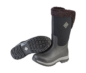 the muck boot company womens arctic apres tall