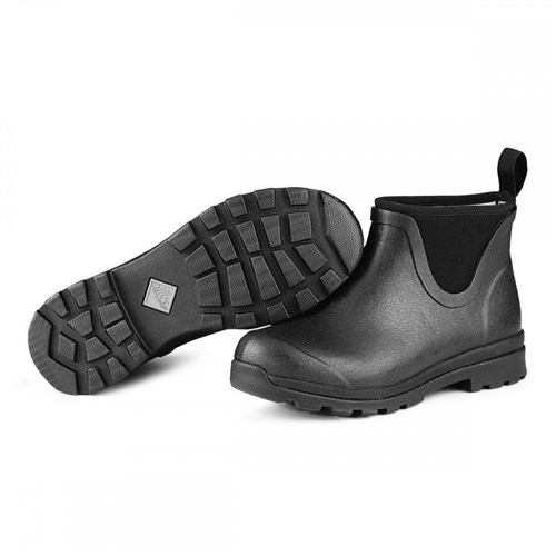 the muck boot company womens cambridge ankle