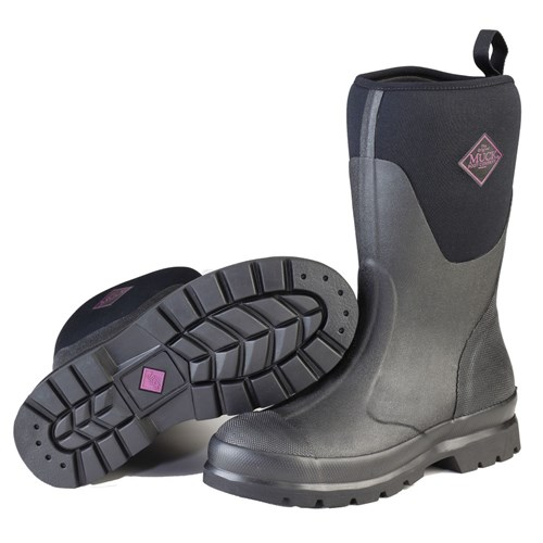 the muck boot company womens chore mid