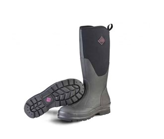 the muck boot company womens chore tall