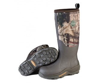 the muck boot company mens woody max