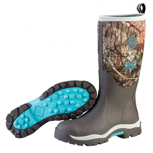 the muck boot company womens woody pk