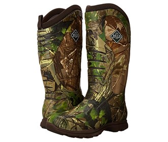 the muck boot company mens pursuit stealth cool