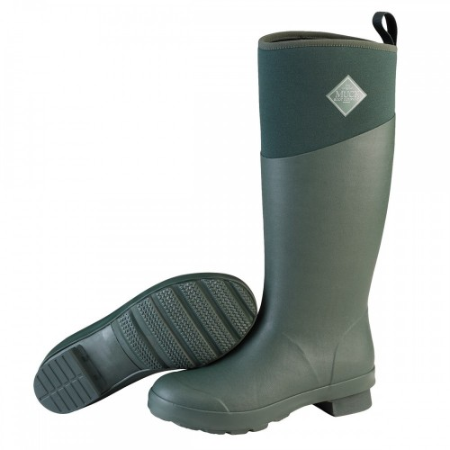 the muck boot company womens tremont tall