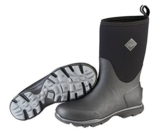 muck boots mens arctic excursion mid