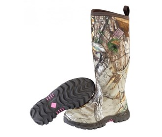 the muck boot company womens arctic hunter tall