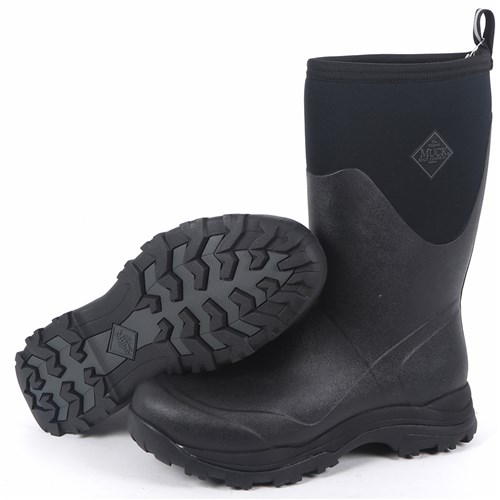 the muck boot company mens arctic outpost mid