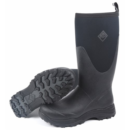 the muck boot company mens arctic outpost tall