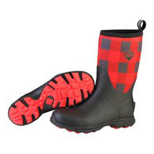 muck boots mens arctic excursion mid