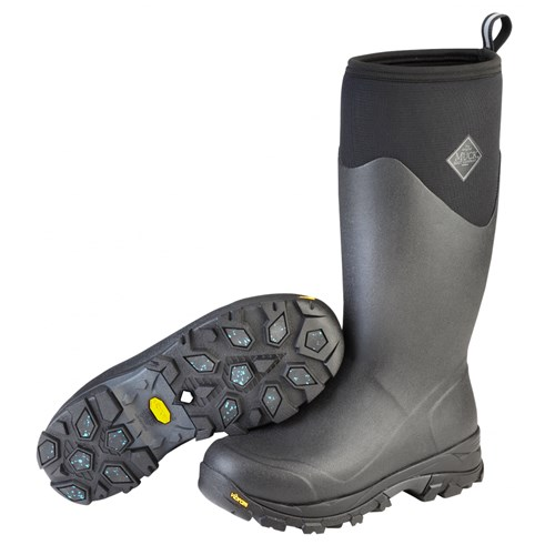 the muck boot company mens arctic ice tall
