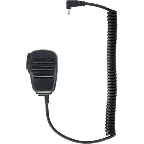 cobra handheld speaker microphone