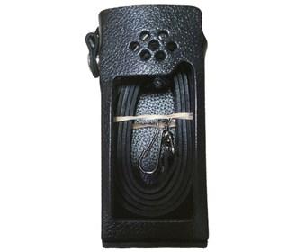 standard horizon leather case