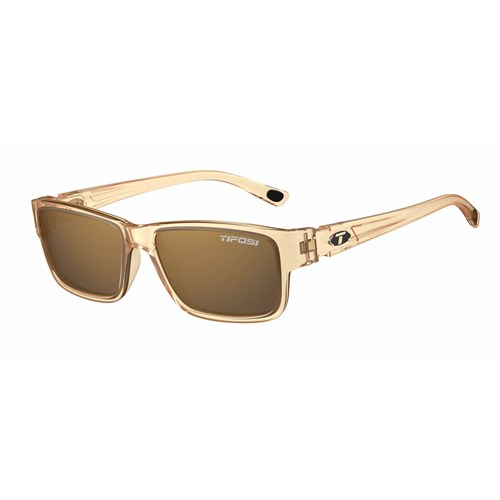 tifosi hagen 2 0 sunglasses crystal brown
