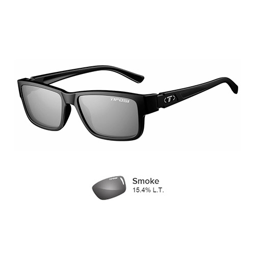 tifosi hagen 2 0 sunglasses gloss black