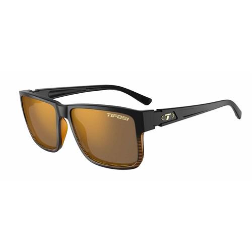 tifosi hagen xl 2 0 sunglasses brown fade