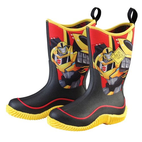 the muck boot company youth hale hasbro series