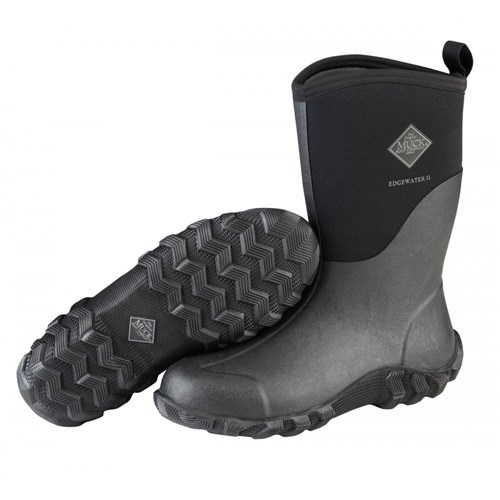 the muck boot company mens edgewater 2 mid