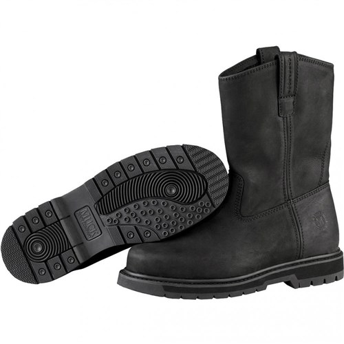 the muck boot company wellie mens work boot