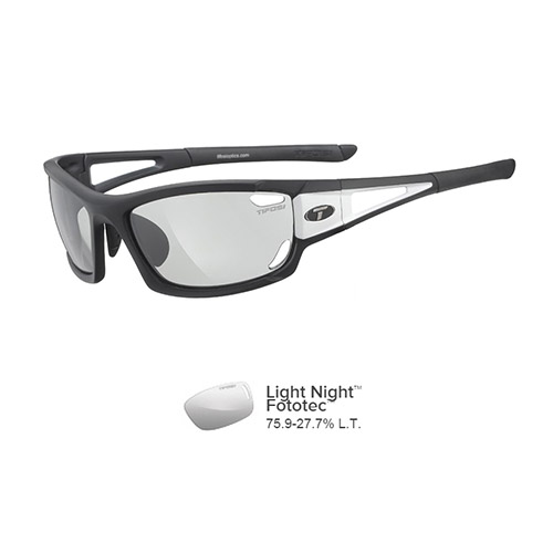 tifosi asian dolomite 2.0 sunglasses   black white