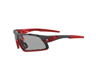tifosi davos race red sunglasses