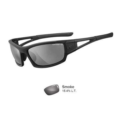 tifosi z87.1 dolomite 2.0 matte black tactical sunglasses