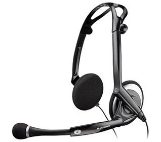 plantronics audio 400 dsp