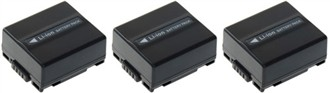 Battery for Panasonic (CB DU07A/1B)