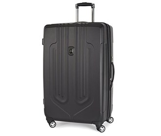 atlantic luggage ultra hardside spinner 29 inch