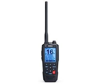 Uniden MHS335BT Handheld VHF Radio