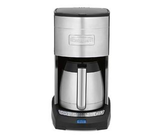 cuisinart dcc 3750fr elite 10 cup thermal coffeemaker