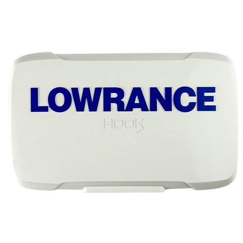 lowrance sun cover for hook 2