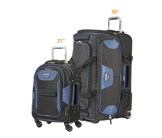 travelpro t pro bold 2 2 piece set