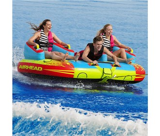 airhead challenger towable 3 person