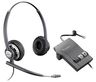 plantronics encorePro hw301n with m22 amplifier