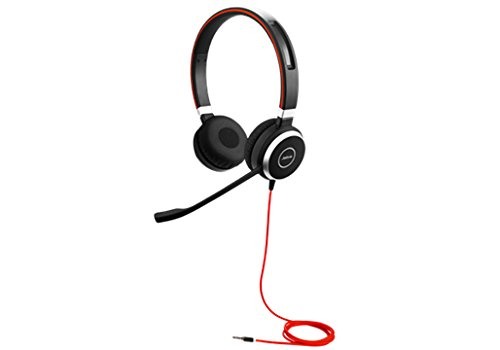 jabra evolve 40 stereo replacement headset