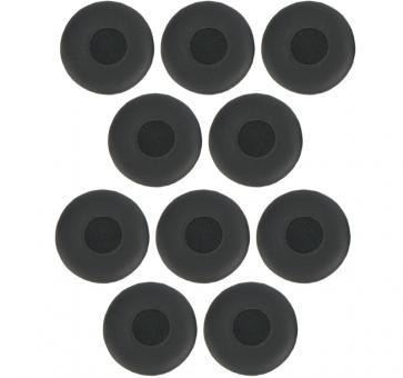 jabra pro 9400 series large ear cushions 10 pc 14101 59