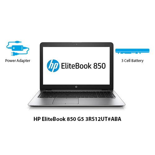 hp elitebook 850 g5 3rs12ut aba