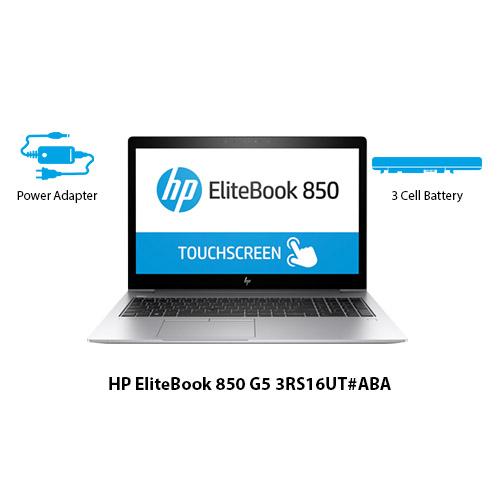 hp elitebook 850 g5 3rs16ut aba