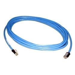 """Product # 001-167-890-10 <ul> <li><span class=""""blackbold"""">LAN Cable</span></li> <li>RJ45-RJ45 (2 Pair)</li> <li>5m Cable Length</li> <li>Designed for NavNet 3D/TZT to PC</li> </ul>"""