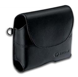 "<ul> <li><span class=""bluebold"">Premium Leather GPS Case</span></li> <li>Protection From Bumps, Scratches, &amp; Dirt</li> <li><span class=""redbold"">Leather Case Withstands Wear &amp; Tear</span></li> <li>Designed f/ Use w/ 3.5"" Screen GPS</li> <li>Magnetic Closure</li> <li>Easy To Carry</li> </ul>"