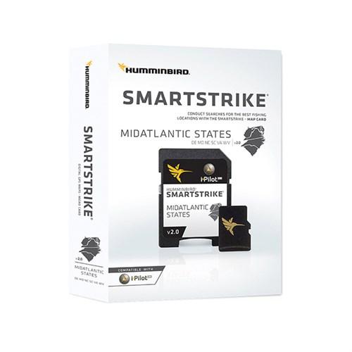 humminbird smartstrike mid atlantic states