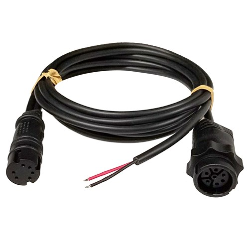 lowrance 7 pin adapter cable
