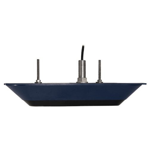 navico totalscan thru hull transducer
