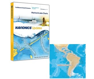 navionics updates caribbean and south america msd format