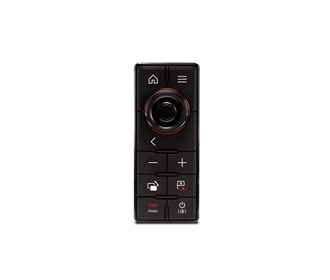 raymarine rmk 10 system remote control portrait keypad