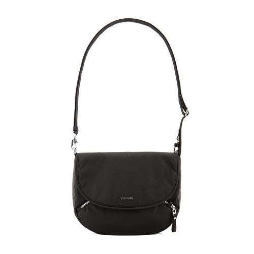 pacsafe stylesafe crossbody bag black