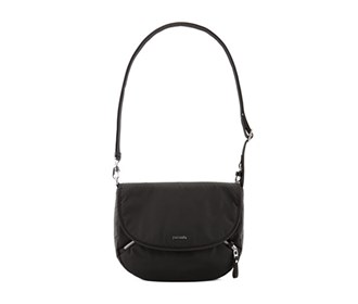 pacsafe stylesafe crossbody bag black