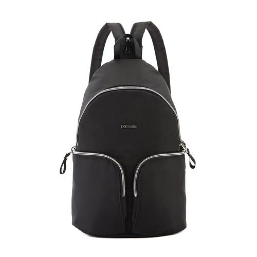 pacsafe stylesafe sling backpack