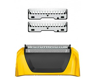 wahl life proof shaver replacement foil cutting bar